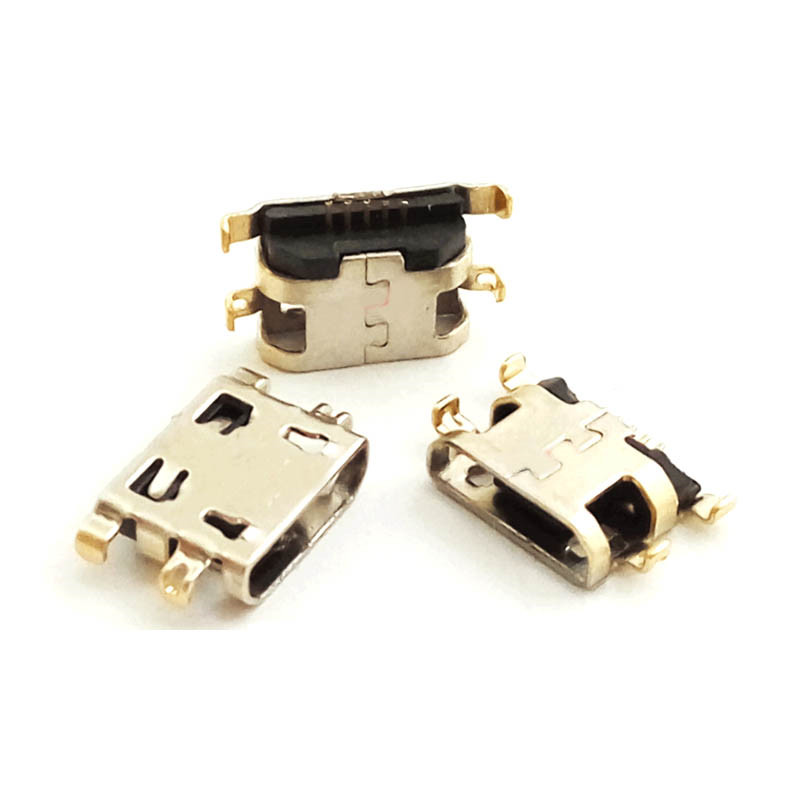 For Doogee Y6/Y6 Piano F5 USB Charging Charge Port Dock Plug Connector Jack Replacement Part High Quality