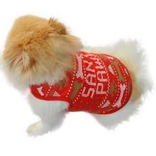 Pet Vest Puppy Cotton