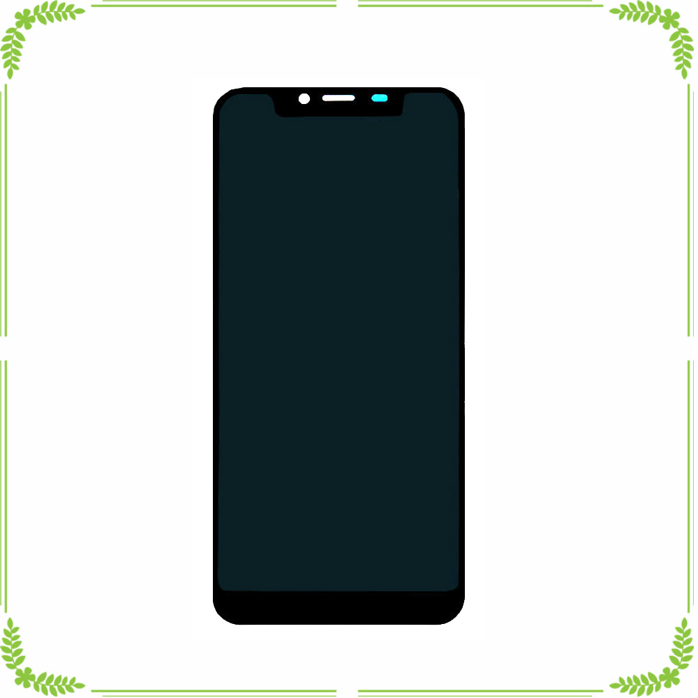 For Ulefone X LCD Display and Touch Screen Digitizer Assembly Replacement For Ulefone XFor Ulefone X LCD Display and Touch Screen Digitizer Assembly Replacement For Ulefone X