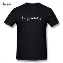 New Design Male Triathlon Triathlete Poison Lr3b0w1inuk Camiseta Geek Top Quality Cotton For Tee shirt