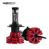 NEVERLAND H4 9003 HB2 Hi Lo Beam 60W 10000LM With LUMILEDS LED Chips Car Headlight Fog