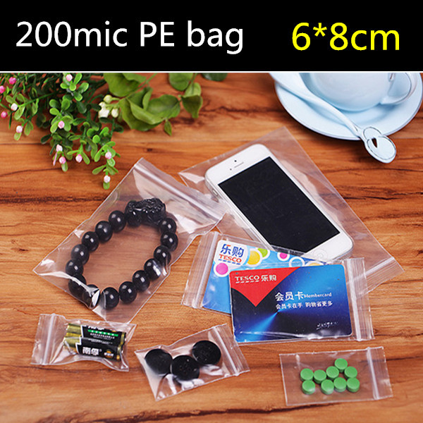 Popular Plastic Shopping Bag with Zips-Buy Cheap Plastic Shopping ...