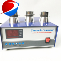 1000w ultrasonic cleaner transducer generator 20khz 40khz ultrasonic generator for cleaning tank|Ultrasonic Cleaner Parts| |  -