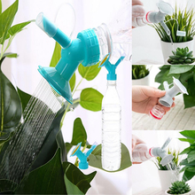 Get more info on the Simple and convenient sprinkler flower drinker household potted plant drinking fountain