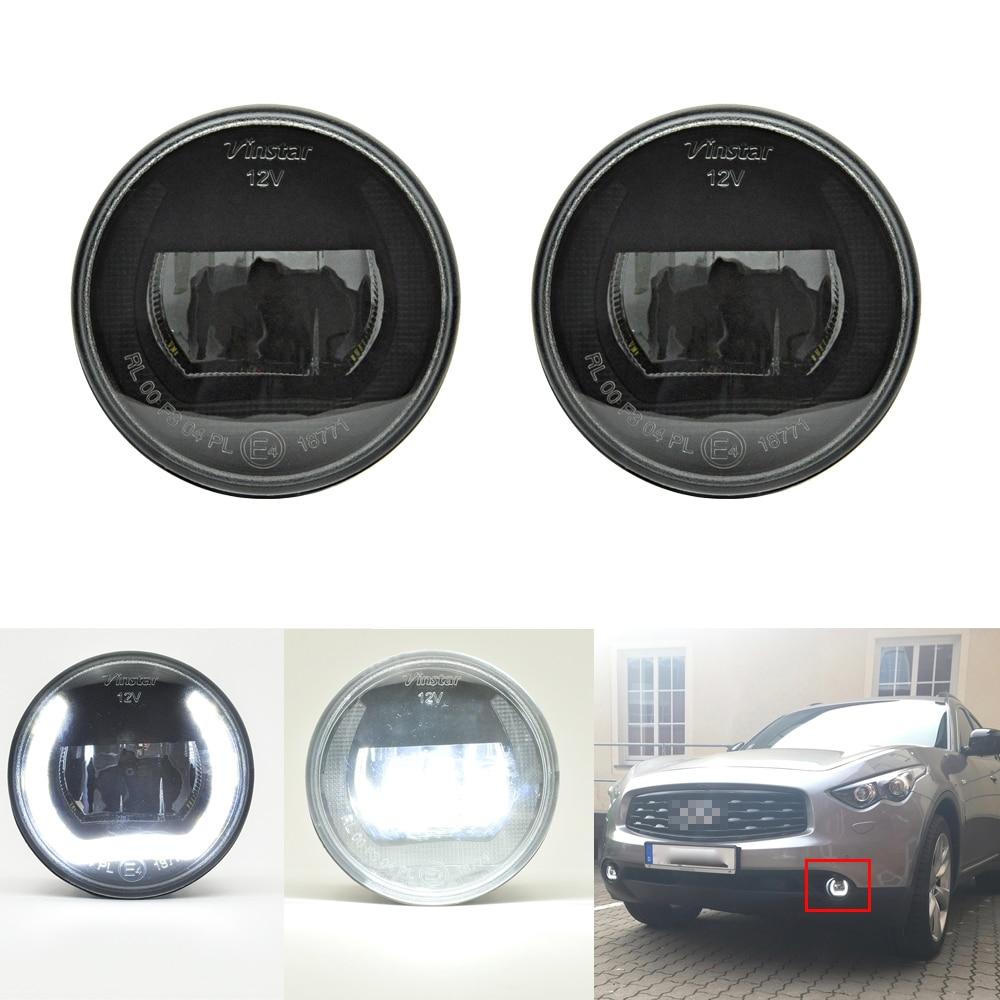 Volkswagen Scirocco Coupe 2008-2014 Front Fog Spot Light Lamp Passenger Side N//S