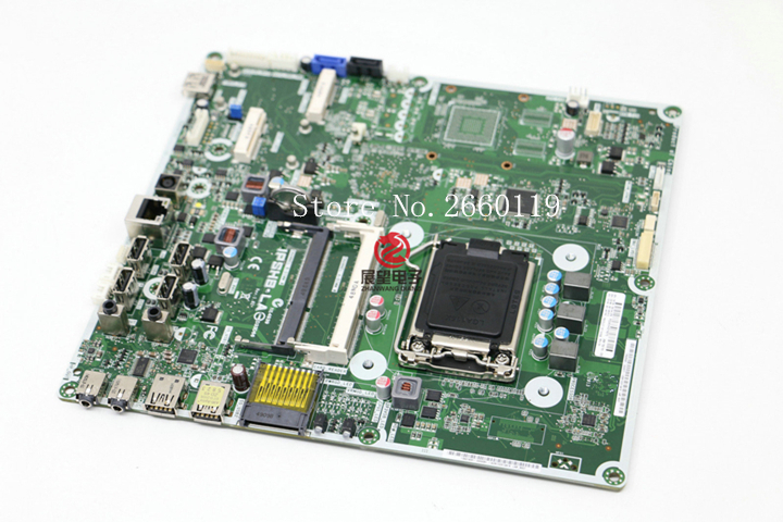 Desktop mainboard for 23SE IPSHB-LA 732130-002 732169-501 732169-601 motherboard Fully testedDesktop mainboard for 23SE IPSHB-LA 732130-002 732169-501 732169-601 motherboard Fully tested