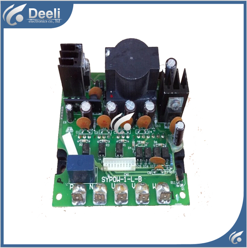95% new good working for air conditioning motherboard power module KFR-50LW / F2BPY SYPOW-1-L SYIPM3070L on sale 95% new good working for air conditioning kfr 50lw vd pc board cg126c v1 0 motherboard on sale
