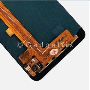Image 4 - Trắng/Vàng Đen LCD + Tặng Cho Blu Vivo 5 V0050UU Màn Hình Hiển Thị LCD + Tặng Bộ Số Hóa Cảm Ứng Điện Thoại Thông Minh thay Thế