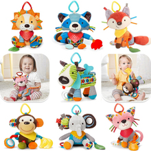 Best toys nimal Infant Early Educational Doll at cheap price