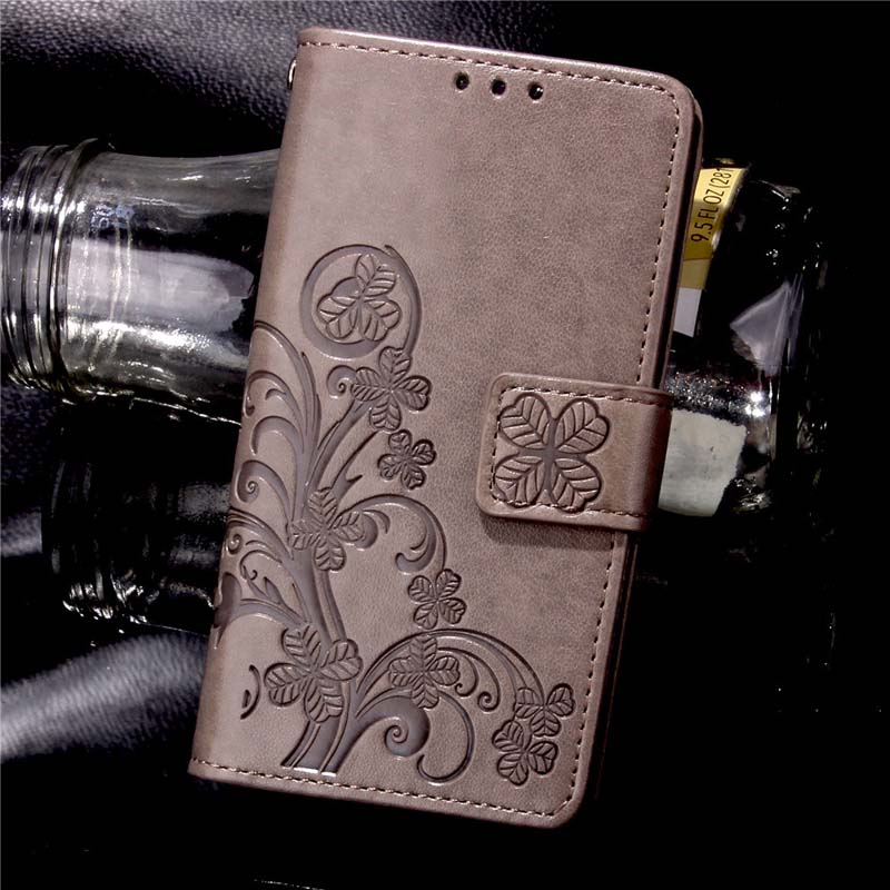 Retro Wallet Leather Flip Phone Cases For Samsung Galaxy J1 Mini Cover J105 J105H SM-J105H J105F Case Fundas With Card Slots