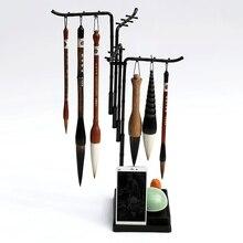 Brushes-Holder Painting Traditional 24-Hanger Plastic Fashion-Design