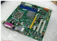orginal  desktop motherboard   G31T – LM/LM2 V: 1.0   support 775 pin  core  CPU