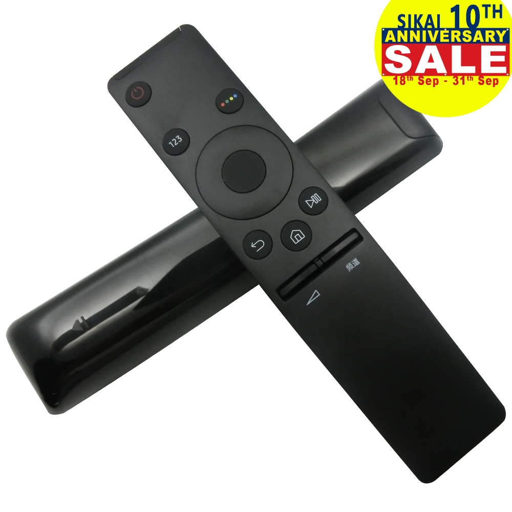 Genuine New Remote Control for Samsung TV BN59-01259 BN59-01260 Television Remote Control Original Equipment Manufacture (OEM) 1 pc new replacement tv remote control for samsung ak59 00172a for dvd blu ray player bd f5700 without battery