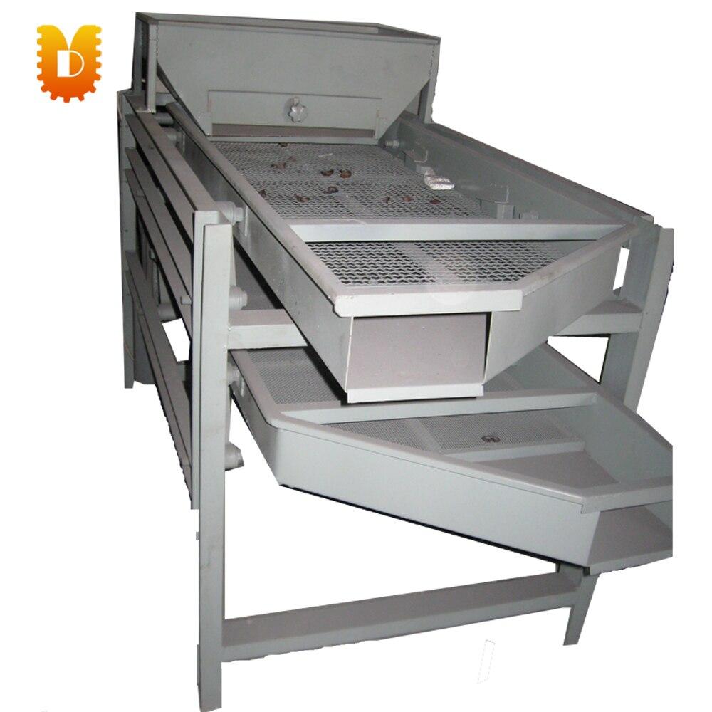cashew shells kernel separator/cashew kernal shells separating machine udsf 500 cashew kelnel seiving screening machine sperator