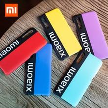 "Original Xiaomi Mi9 Case New Fashion Stitching Phone Cover for Xiaomi Mi 9 Transparent Edition 6.39"" Hard PC Cases"