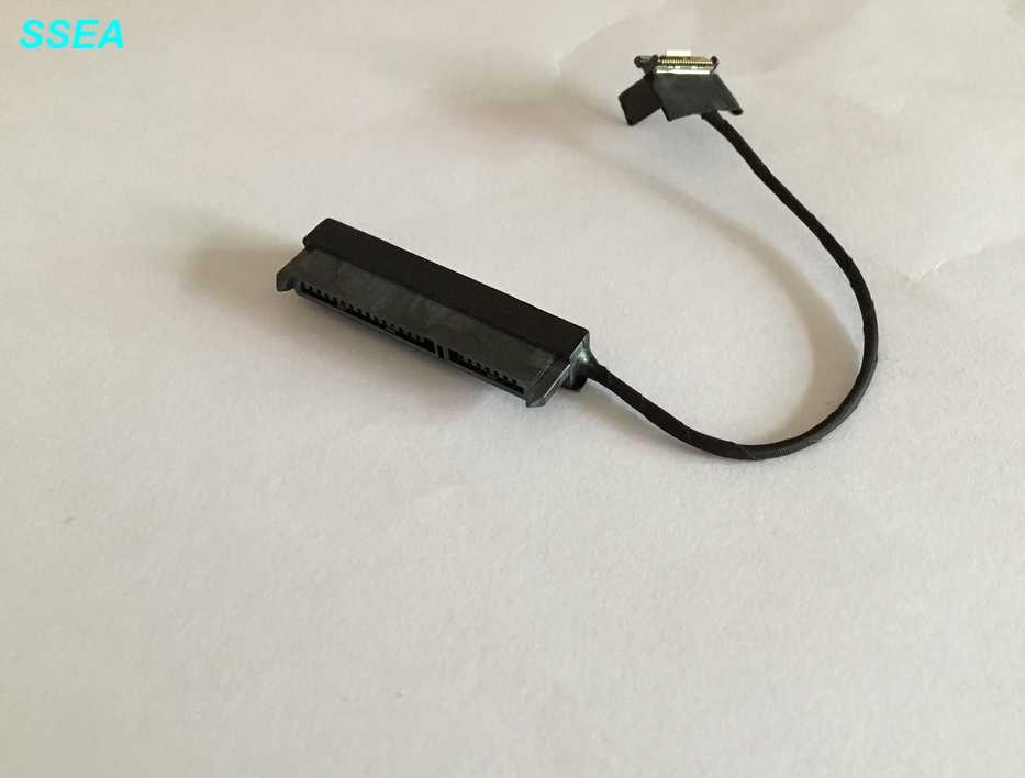 WZSM NEW Laptop HDD Interface cable for Samsung NP530U4B NP530U4C 530U4B 530U4C <font><b>NP700G7C</b></font> Hard Disk Driver connector BA39-01224A image