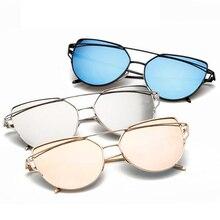 2017 Fashion New Women Men Sunglasses Lady Luxury Brand Sunglasses Original Unique Shadow Sun Glasses Lunette Femme