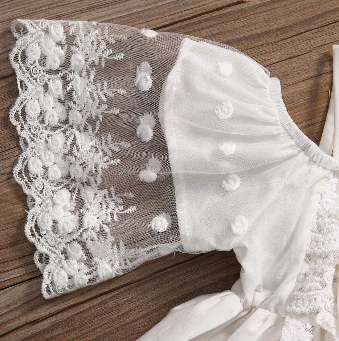 Lace-Girl-Clothing-Princess-Dress-Kid-Baby-Party-Wedding-Pageant-Formal-Mini-Cute-White-Dresses-Clothes-Baby-Girls-4