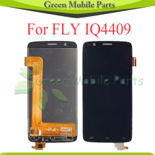 High Quality Touch Panel For Fly IQ4409 IQ 4409 LCD Display Screen Assembly