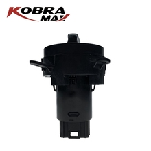 KobraMax Automotive Professional Accessories Combination Switch - Headlight 3111.3709 600-08TY Fits For LADA Car