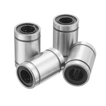 Ball Bearing Double Side Rubber Seal