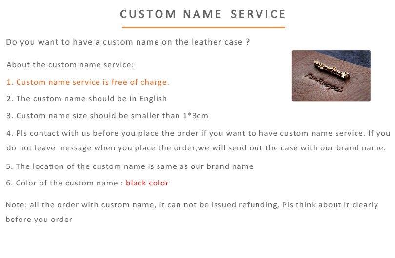 hiram beron custom name - golden card holder black name