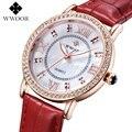 Nova marca de moda de alta qualidade mulheres strass relógio de quartzo vestido Mujer 2015 venda quente Relogio Feminino