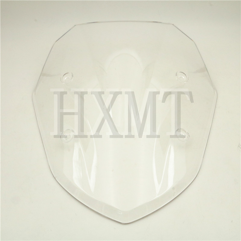 For BMW S1000XR S 1000XR 2015 2016 2017 2018 white motorcycle bike Wind Windshield WindScreen S 1000 XRFor BMW S1000XR S 1000XR 2015 2016 2017 2018 white motorcycle bike Wind Windshield WindScreen S 1000 XR