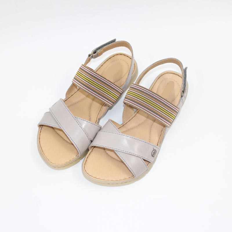 New leather sandals Handmade female sandals Women sandals High quality women sandals sandals mandel sandals