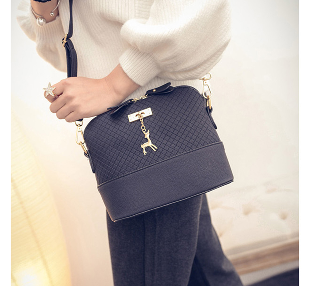 guapabien kawaii mini bolsa bolsa Exterior : Nenhum
