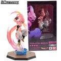 Anime Dragon Ball Z Majin Boo Figuarts ZERO FÁCIL de RECOLHER & COOL ESTILO Majin Buu PVC Action Figure Collectible Modelo Brinquedos 15 cm