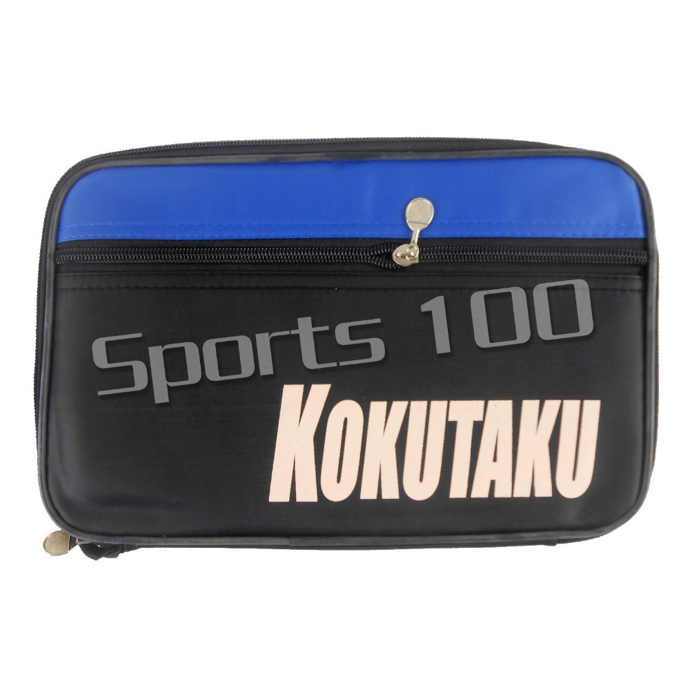 KOKUTAKU Table Tennis Racket Case ...