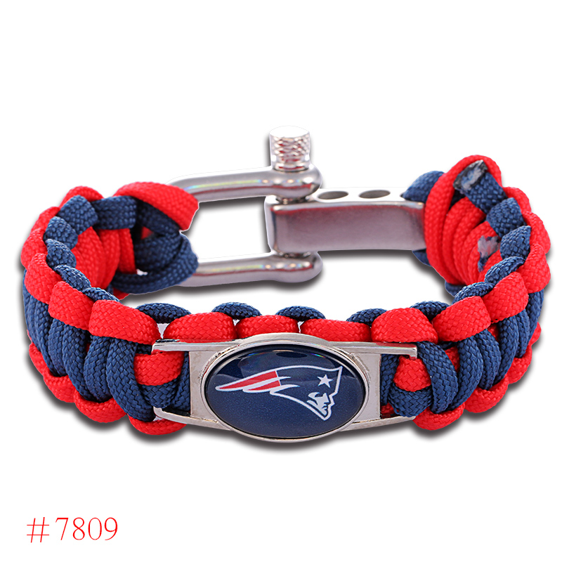 Popular Nfl Paracord Charms Buy Cheap Nfl Paracord Charms