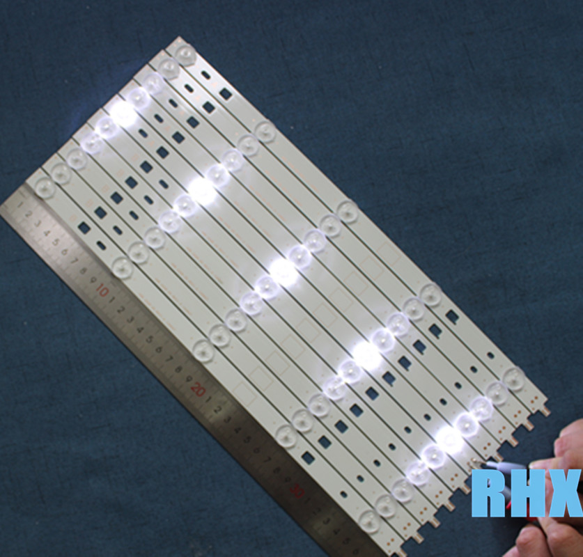 FOR LED  2013SONY40A 3228 05 REV1.0 130927  KDL-40R483B10pcs STRIP
