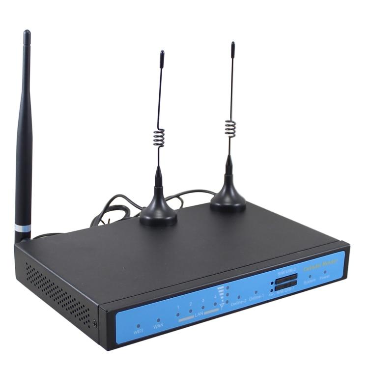 YF360D 3g 4g router