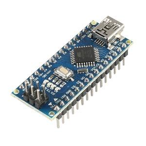 Image 4 - Nano Mini USB With the bootloader compatible Nano 3.0 controller for arduino CH340 USB driver 16Mhz Nano v3.0 ATMEGA328P/168P