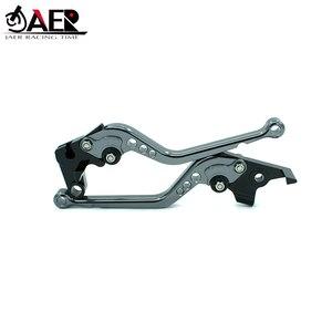 Image 1 - JEAR Motorcycle CNC Brake Clutch Levers for Suzuki GSR400 2008 2012 GSXR600 GSXR750 1996 2003 GSXR1000 2001 2002 2003 2004