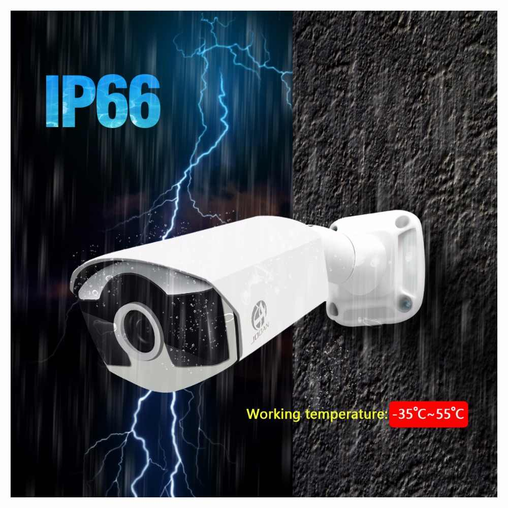 JOOAN 1/3 SNOY CCD 1080TVL 960 H OSD HD Bullet Outdoor/Indoor Home Video Surveillance Mini Cctv Camera