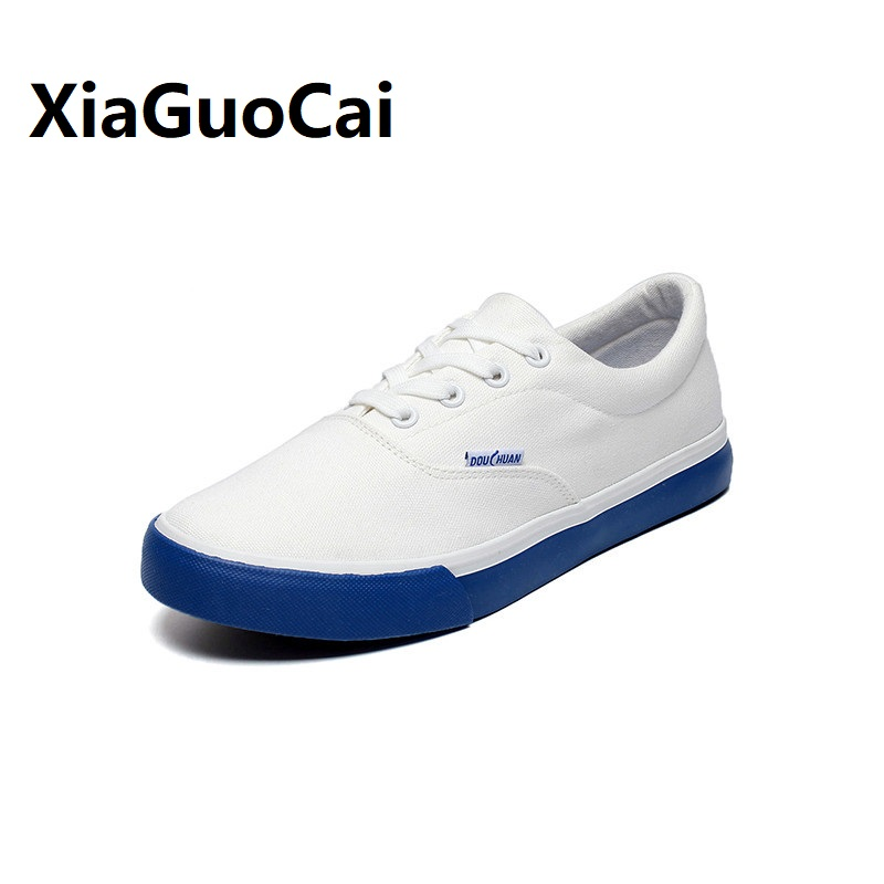 New Spring Summer Autumn Men Casual Shoes Canvas -9519