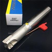 حامل قاطع التفريز EAP مطحنة وجه EAP300R تستخدم إدراج الكربيد Apmt1135 BAP300R قطع الطحن بالكمبيوتر|مقطع تفريز|أدوات -