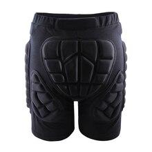 Free Shipping SizeXS-3XL Protective Gear Hip Padded Shorts Skiing Skating Snowboard Protection