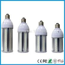 цены IP64 E27 E40 LED Corn bub light 12W 16W 20W 24W Led street lamp waterproof led garden light AC85-277V