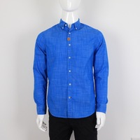 Men S Shirt With Cotton Broadcloth Material Luxury Horse Eden Park Two Horse Martina Men New