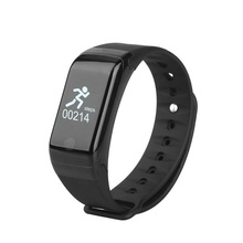 Good Bracelet Out of doors Sports activities Step Tracker With Sleep Well being Monitoring Reminder Perform Excessive-end Inventive Presents