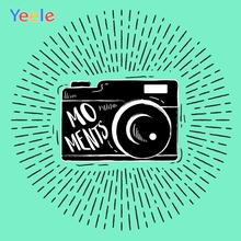 Yeele Photocall Camera Moment Beauty Room Painting hotography Backdrops Personalized Photographic Backgrounds For Photo Studio