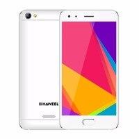 Original HAWEEL H1 Cellphone 1GB RAM 8GB ROM 5 0 Inch Android 6 0 MTK6580 Quad