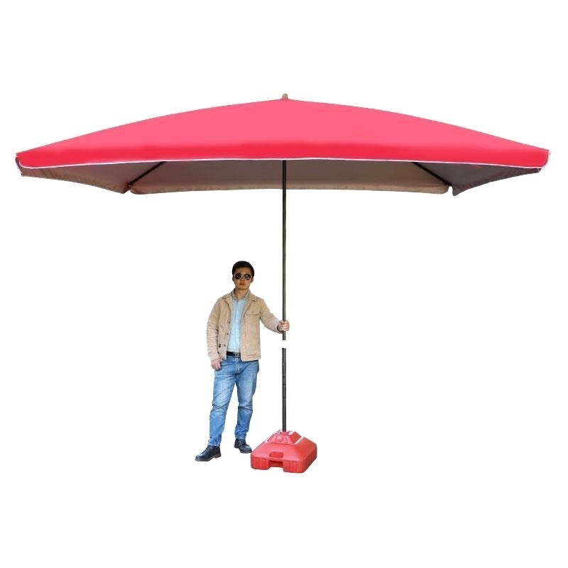 Sonnenschirm Garten Ombrelloni Giardino Ombrellone Da Spiaggia Cover Moveis Outdoor Parasol Garden Patio Furniture Umbrella Set bluerise modern outdoor umbrella garden patio sunshade 6 bones folding advertising beach garden tent umbrella villa garden