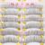10 pairs mulheres natural grosso longas pestanas falsas volumosa cílios falsos handmade ferramentas de maquiagem beauty