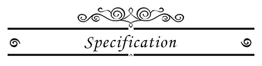 7 Specification