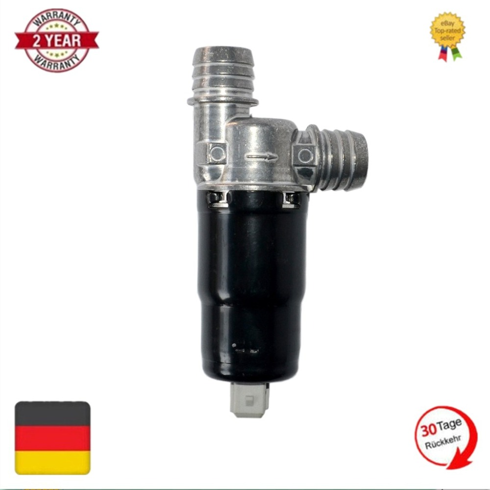 AP03 NEW Idle Control Valve For <font><b>BMW</b></font> E23 E24 E28 <font><b>E30</b></font> L6 L7 M5 M6 Porsche 928 0280140509\13411286065 92860616100 0345.76 image